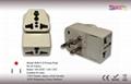 US  Grounded Plug Adapter(WAII-5)