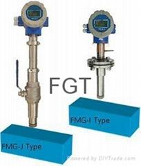 FMG-J插入式電磁流量計