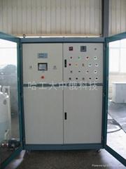 WHD系列微弧氧化電源-哈工大
