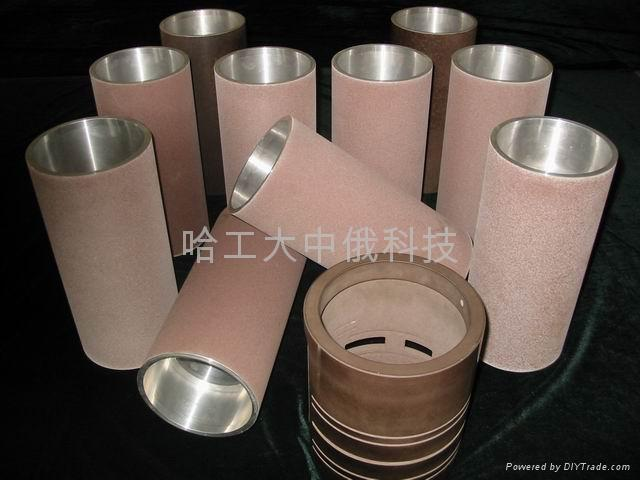 哈工大微弧氧化工藝及設備 1