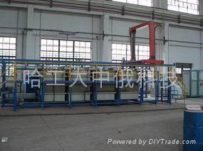 哈工大WHD系列微弧氧化電源設備 1