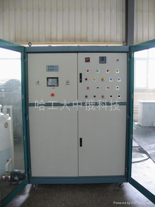 哈工大WHD系列微弧氧化電源設備 2