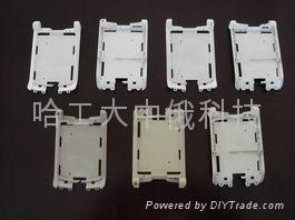 鋁鎂鈦合金微弧氧化設備-哈工大 1