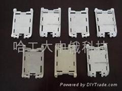 鋁鎂鈦合金微弧氧化設備-哈工大