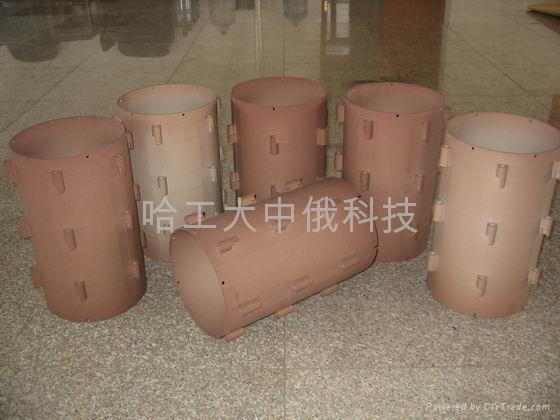 鋁鎂鈦合金微弧氧化設備-哈工大 2