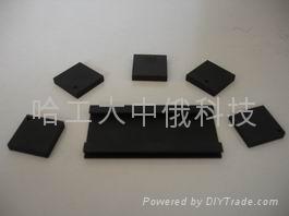 鋁鎂鈦合金微弧氧化設備-哈工大 4