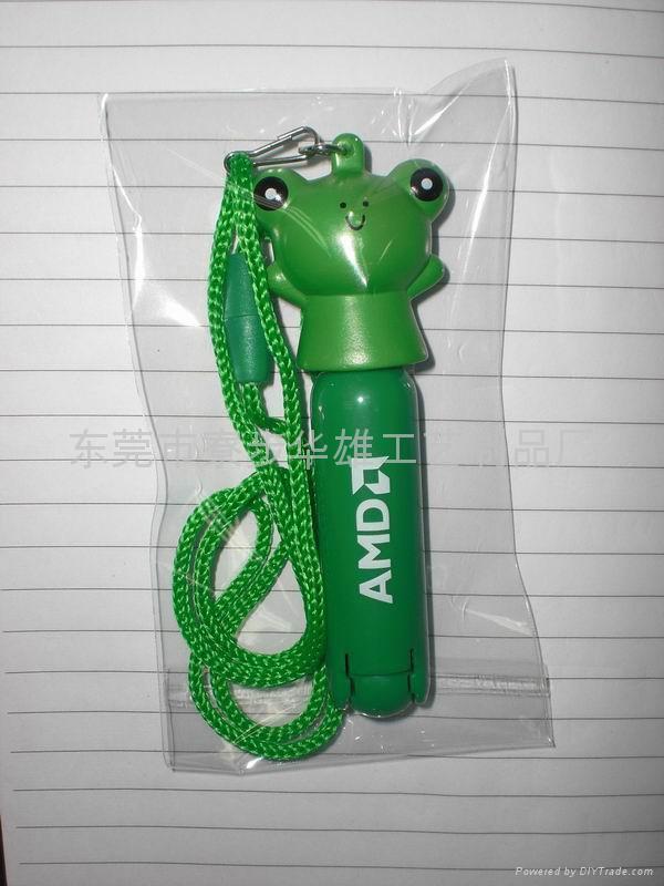 猴子折叠圆珠笔 3