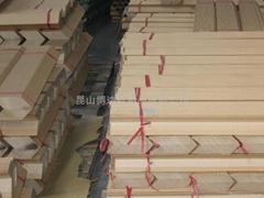 上海紙護角,上海紙平板,上海紙護邊-崑山博達包裝廠18962436265