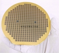 圆片级真空封装薄膜吸气剂