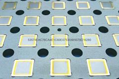 MEMS器件級真空封裝薄膜吸氣劑