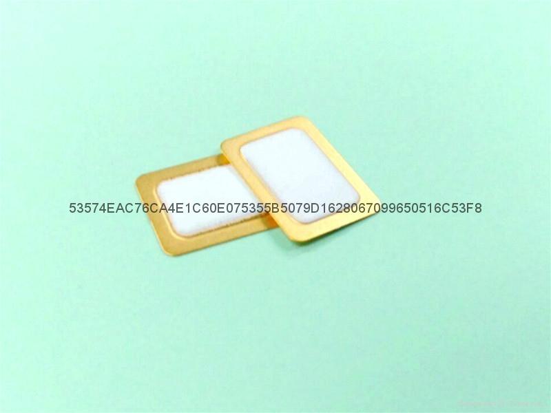 光纤激光器吸附剂盖板 2