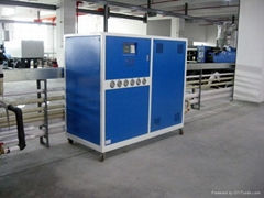 水冷式制冷机