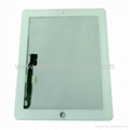 iPad 3 Touch Panel Digitizer White