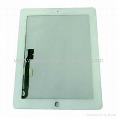 iPad 3 Touch Panel Digitizer White