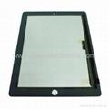 iPad 3 Touch Panel Digitizer White 2