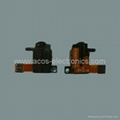 iPod Touch 4G Headphone Jack Flex Cable