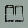 iPod Touch 4G Touch Holder Plastic Frame Black