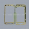 iPod Touch 4G Touch Holder Plastic Frame White