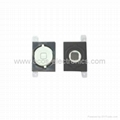iPhone 4S Home Button Assembly Black White
