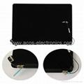 Macbook Pro with Retina Display A1369 LCD Assembly Top Half MC965 MC975