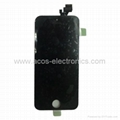 iPhone 5 Display Assembly LCD with Digitizer Black