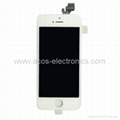 iPhone 5 Display Assembly LCD with Digitizer White