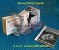 Money (Notes) Counter 1