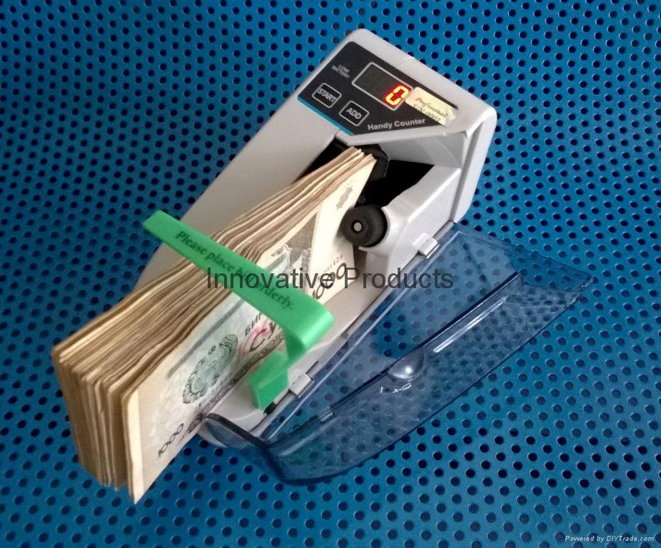 Money (Notes) Counter 3