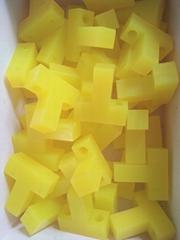 非標定製各類聚氨酯異形件