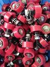 非标定制轴承包胶轮