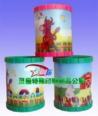 東莞UV柯式印刷, PVC印刷,PC/PET塑膠片/盒印刷廠