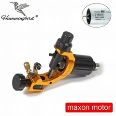 Hummingbird Rotary Tattoo Machine v1 with Maxon Motor (Hot Product - 6*)
