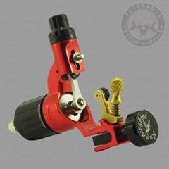 Hummingbird Rotary Tattoo Machine V2 with Swiss Motor (Hot Product - 2*)