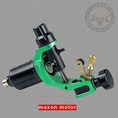 Hummingbird Rotary Tattoo Machine V1 with Maxon Motor (Hot Product - 2*)