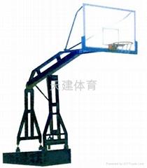 液壓籃球架