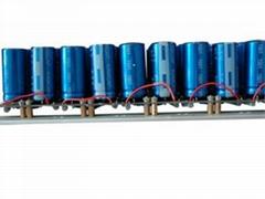 厂家供应太阳能路灯专用24V、100V-50F超级电容