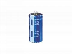 廠家供應激光電焊機專用大容量超級電容