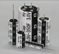 厂家供应汽车行驶记录仪专用高温85度超级电容