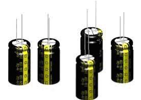 Manufacturers supply 2.3v33F-400F farad capacitor 1