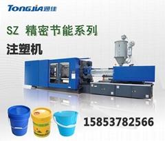 20L机油桶专用注塑机