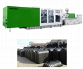 塑料化糞池生產設備