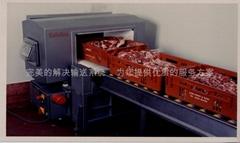 金属检测输送机