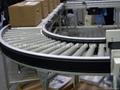 roller conveyer