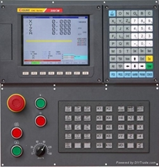 CNC Controller for milling and Machine Center(GREAT-350iM-H)