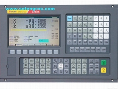 Milling and Engraving Machine CNC Controller(GREAT-330iM)