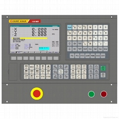3 axis Milling Machine CNC Controller (Great-130iMD)