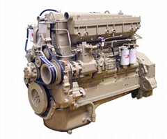 Cummins engine, Cummins generator