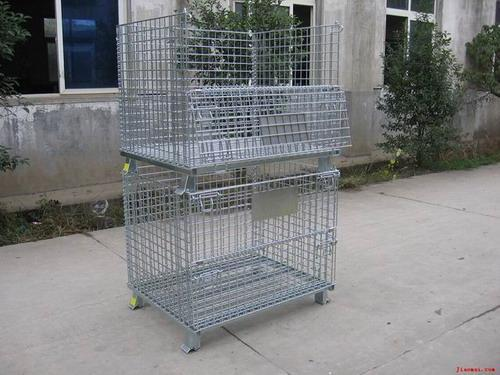 Wire container 3