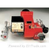 燃氣/輕油雙料燃燒器