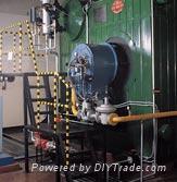分体式双料燃烧器 1
